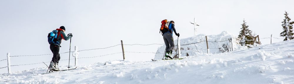Sissi – mountaineering and more